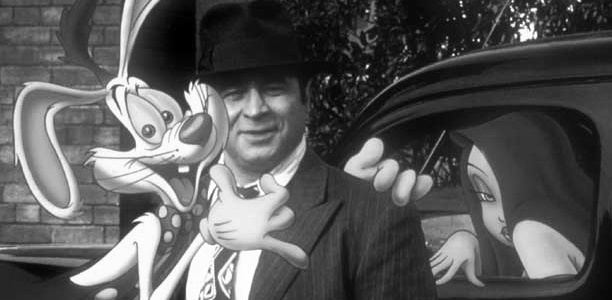 Bob Hoskins alias Eddy Valiant s'est est allé de l'autre côté de Toonville... (1942-2014)