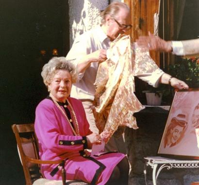 Après la mort de Romy, Magda Schneider continuait à recevoir des hommages dans son chalet de Mariengrund. Elle mourut en 1996. Elle est enterrée à Berchtengaden...