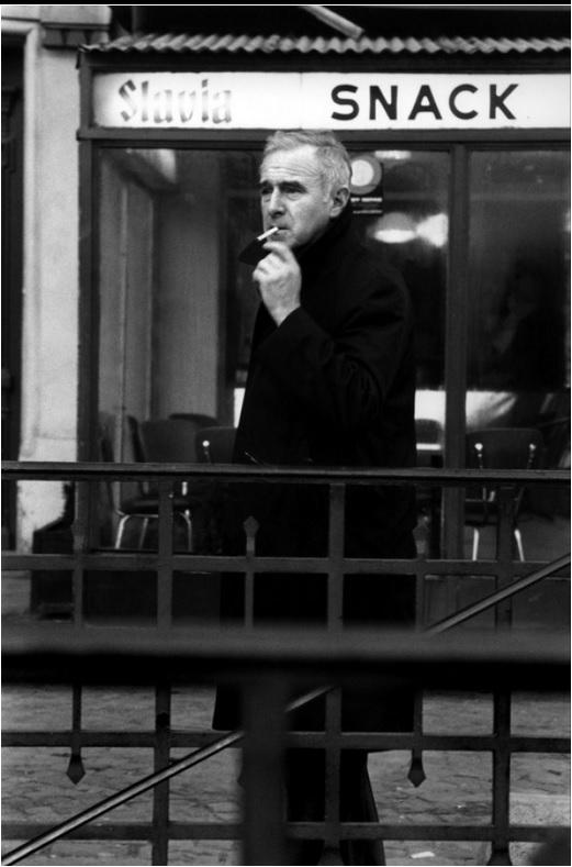 Claude Sautet (1924-2000), quelque part dans le XXème siècle...