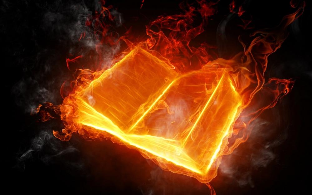 Notre dernier rempart d'humanité brûle-t-il ?