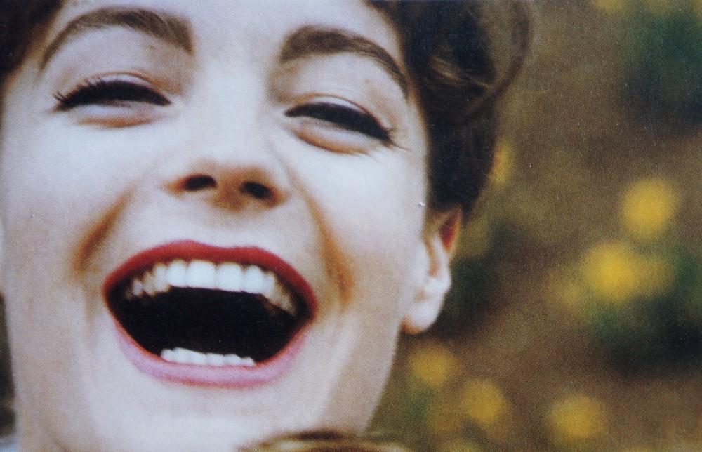 Romy, telle qu'en elle-même. 1963.