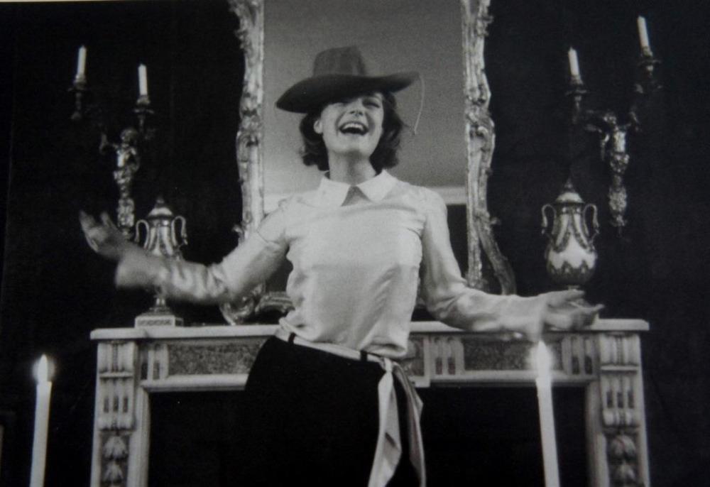 Romy, années 60