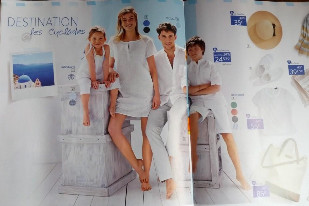 Ne vous fiez pas à la couleur immaculée de leurs vêtements. Et faites plutôt un tour dans leur bac à linge sale...