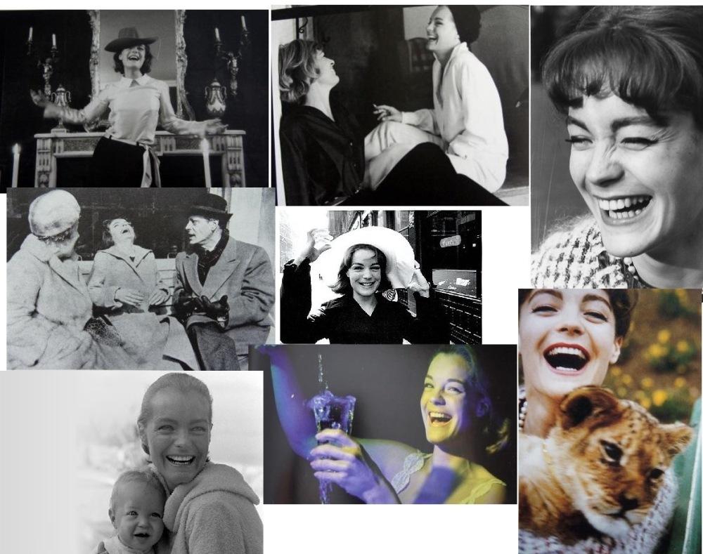 Basta Delon ! La femme en devnir tourne pour Welles, Allen, Preminger, Clouzot. Mieux encore : elle devient mère.