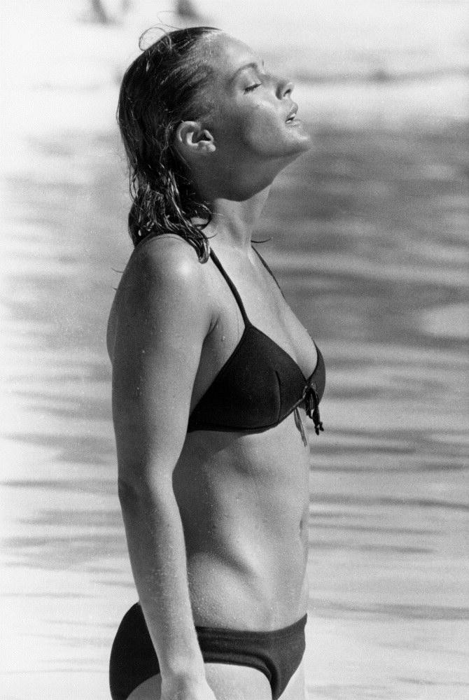 Romy Schneider dans