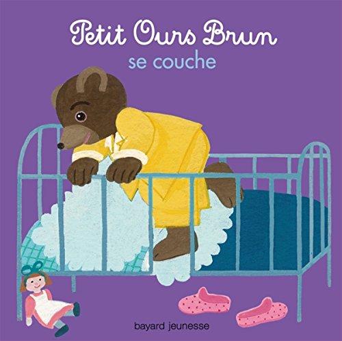 Petit Ours brun nous fait le remake de La Grande Evasion, mais sans oublier de mettre ses pantoufles roses...